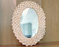 Large Wall Mirror Etsy - Home decorative mirrors