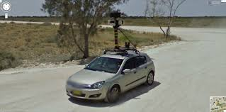 Australia Google Maps Unmarked Google Street View Cars Used In Australia Google