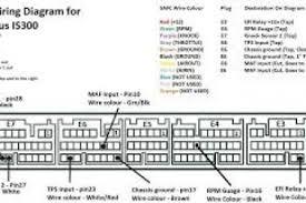 lexus electrical wiring diagram manual wiring diagram