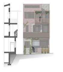 Revit Floor Plans by Rowhouse U2014 Liran Bromberg