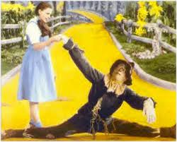 follow the yellow brick road to career change success careerpal