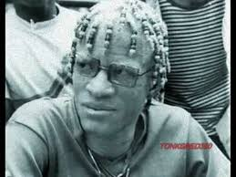yellowman soldier take over live youtube