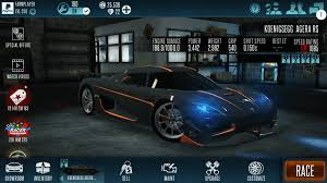 koenigsegg agera rs1 top speed koenigsegg agera rs maxed u2013 rivals market