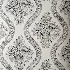 Magnolia Wallpaper by Coverlet Floral Wallpaper Magnolia Market Joanna U0026 Chip Gaines