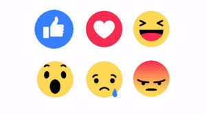 champagne emoticon like this facebook users can now post emoji u0027reactions u0027 as well