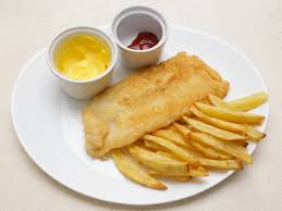 8 Classic Fish And Seafood Sauce Recipes How To Make Fish And Chips 14 Steps With Pictures Wikihow