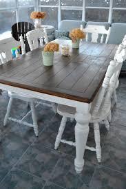 ensemble de cuisine en bois table de salle à manger crème bois et 4 à 8 chaises