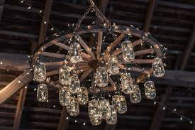 Rustic Wedding Chandelier Canyon Run Ranch Wedding Photos At The Best Rustic Chic Barn