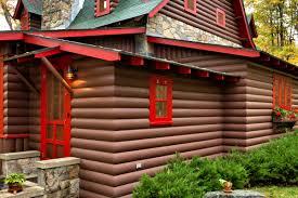 log house log siding log cabin siding log siding prices u0026 pictures