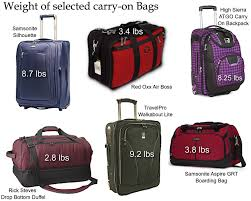 bags licious must have castaway adventure carry bags weight