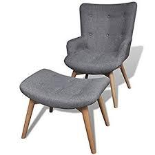 pied meuble cuisine pied meuble cuisine inspirant vidaxl fauteuil capitonné gris avec