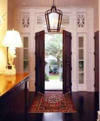 Entryway Sconces Foyer Lighting Ideas Entry Traditional With Zebra Lamp Shade