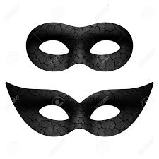 halloween eye mask clipart clipartxtras
