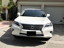 lexus visa platinum used lexus rx 350 platinum 2013 car for sale in dubai 732547