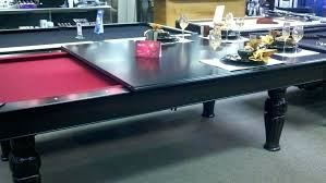 pool table dinner table combo pool table dinner table pool design