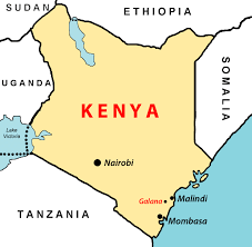 East Africa Map East Africa U0027s Lilliputian Gulliver Kenya U0027s Geopolitical