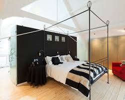 bedroom bright wrought iron bed frames in bedroom eclectic with