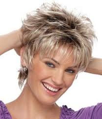 older woman with medim shag haircuts short shaggy hairstyles for older women with fine hair new