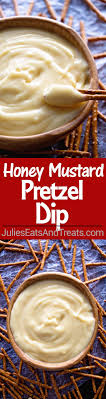 honey mustard pretzel dip honey mustard pretzel dip recipe and easy dip for the