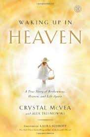 waking up in heaven a true story of brokenness heaven and