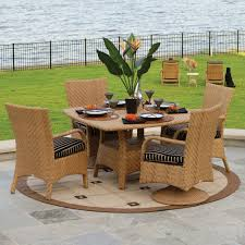 Patio Furniture Dining Sets - outdoor dining furniture u2014 island lifestyles