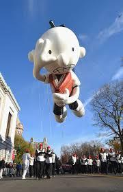 Thanksgiving November 26 2015 Macy U0027s Thanksgiving Day Parade In New York City