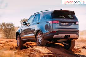 overland range rover 2017 land rover discovery review whichcar