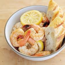 ina garten u0027s shrimp scampi recipe popsugar food