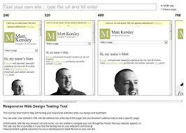 responsive design tool 50 useful responsive web design tools for designers hongkiat