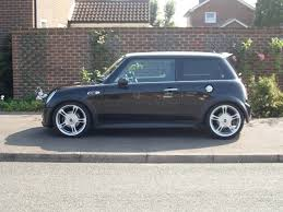 show us your lowered mini archive mini cooper forum
