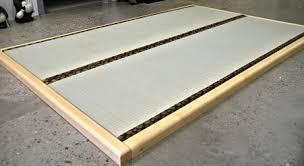 Tatami Mat Bed Frame Japanese Tatami Goza Mats