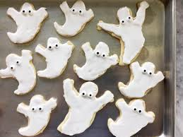 halloween cookie ideas myrecipes