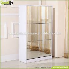 Rak Cermin mdf shoe cabinet divider cabinet furniture wood buy divider