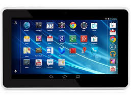 android tablet review hp mesquite android tablet the digital reader