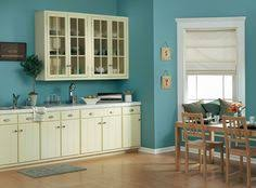 Blue And Yellow Kitchen Ideas 15 Colors We Love For The Kitchen Kitchen Paint Design Yellow
