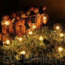 Clear Globe String Lights Outdoor by Popular Clear Outdoor Lights Buy Cheap Clear Outdoor Lights Lots
