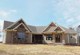 country home plans with photos house plans with car garage and basement craftsman home porte