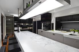 Professional Home Kitchen Design by A Contemporary Kitchen In Australia By Darren James