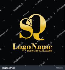 sq logo stock vector 574630909 shutterstock