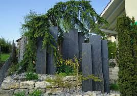 gartengestaltung sichtschutz sichtschutz aus pflanzen für garten und terrasse sichtschutz im