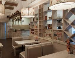 Pizza Restaurant Interior Design Andy U0027s Pizza Restaurant On Behance