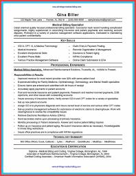 Accounts Payable Specialist Resume Sample Billing Coordinator Resume Memo Example