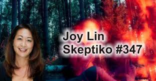 joy light psychic reviews joy lin from engineer to spirit medium 347 skeptiko science