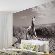 white horse beach grey photo wallpaper mural 3136wm consalnet white horse beach grey photo wallpaper mural 3136wm