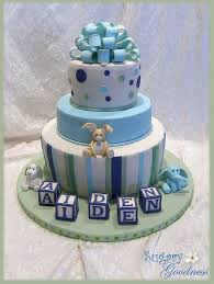 baby shower cakes boys 10 baby shower cakes 6 abominations canvas factory