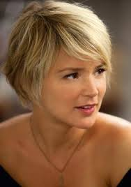 25 quick haircuts for women with fine hair fine hair short
