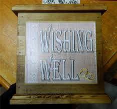 wedding card box sayings wooden wedding wishing well card box engagement quality handmade