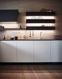 wall waiter modern kitchen cabinets nyc cesar