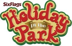 Christmas Lights Etc Six Flags Fiesta Texas Leads Holiday In The Park Celebrations With