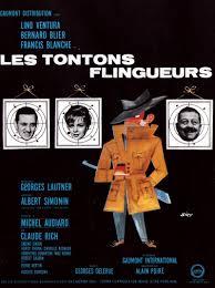 de la cuisine les tontons flingueurs les tontons flingueurs georges lautner box office 1963 box